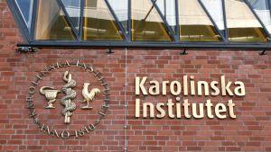 Karoliininen instituutti, Tukholma.