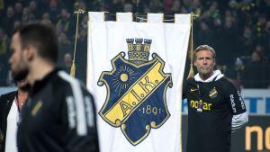 AIK on Ruotsin jalkapallomestari 2018