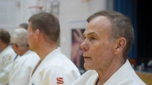 judoka, Kajaanin judokerho 50 v