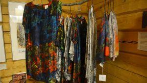 Puljujärven suunnittelmia mekkoja