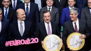 euroopan ministereitä