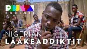 Perjantai-dokkari: Nigerian lääkeaddiktit