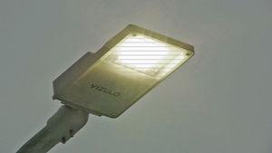 Led-valaisimiet tuovat merkittäviä energiasäästöjä.