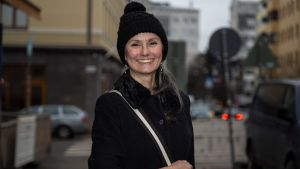 Tanja Tanhua Helsinki