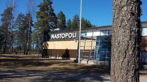 Nastopoli