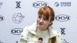 Marija Butina