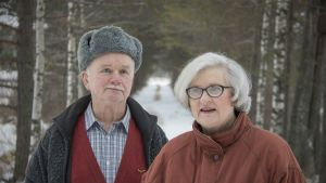 Kaarlo ja Tuire Nygrén
