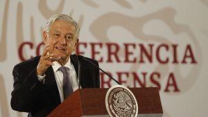 Meksikon presidentti Andres Manuel Lopez Obrador vaati Espanjan kuninkaalta sekä paavilta anteeksipyyntöä siirtomaa-ajan vääryyksistä.