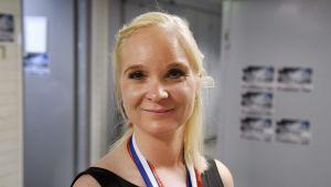 Titta Heikkilä, Minetit.