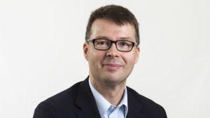 Satakunnan ammattikorkeakoulun vararehtori Timo Mattila