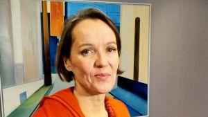 Liisa Laakso