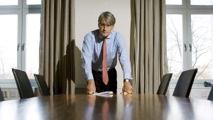 Christer Gardell johtaa sijoitusyhtiö Ceviania