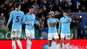Manchester City pettyi