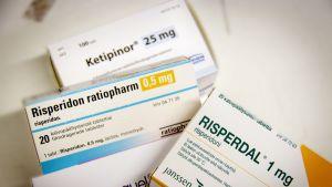 Psykoosilääkkeiden käyttö on lisääntynyt nopeasti, ja lääkkeitä määrätään yleisesti myös muuhun käyttöön kuin mihin ne on tarkoitettu.