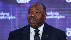 Ali Bongo on ollut Gabonin presidenttinä vuodesta 2009.