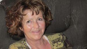 Anne-Elisabeth Falkevik Hagen