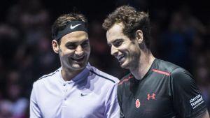 Murray Federer