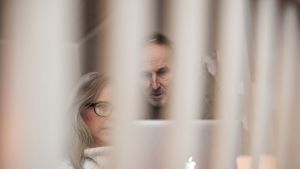 Katja ja Seppo Ronkainen ovat jo vuosia olleet sosiaalisen median hampaissa.