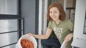 Katja Vinnogradova