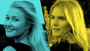 Kaisa Merelä ja Marja Kihlström keskustelevat seksuaalisuudesta Yle Perjantain suorassa lähetyksessä 1. helmikuuta klo 21.05 Yle TV1:llä. Jakson tallenne löytyy Areenasta lähetyksen jälkeen.