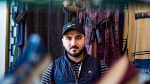 Mahmood Omer Hamd
