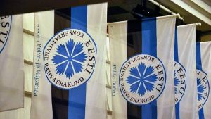 Äärioikeistolainen EKRE on kasvanut muutamassa vuodessa Viron kolmanneksi suurimmaksi puolueeksi.