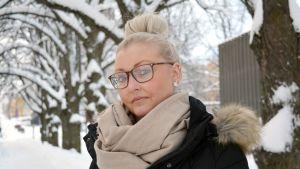 Janina Tuomisto