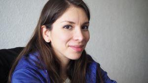 Elisa Sánchez Rojas