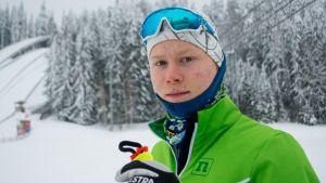 Valtteri Pennanen