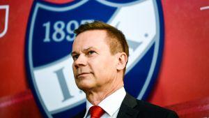 Jukka Valtanen, HIFK:n toimitusjohtaja