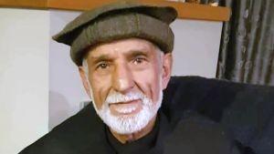 Haji Daoud Nabi, 71.