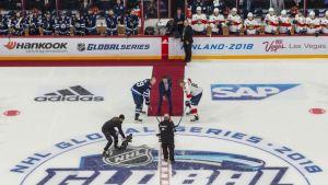 NHL, Helsinki, Pasila