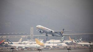 Boeing 737 Max on ollut suurissa vaikeuksissa viime kuukausina.