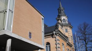 Rauman kaupungintalo
