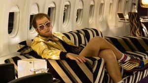 Elton John Rocketman-elokuvasta