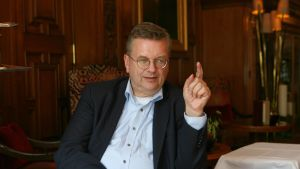 Reinhard Grindel