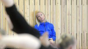 Titta Heikkilä lehtikuva