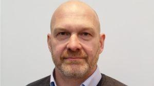Seppo Siika-aho, Lentopalloliiton toimitusjohtaja 1.5. 2019 alkaen