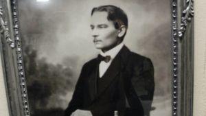 Pyhä marttyyri ja tunnustaja Johannes Ilomantsilainen