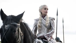 Daenerys Targaryen , HBO Nordic, Game of Thrones