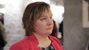 Anne Kalmari.