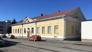 Kemin Historiallinen museo.