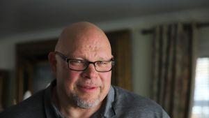 Ano Turtiainen on Perussuomalaisten uusi kansanedustaja Juvalta.