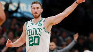 Boston Celtics, Gordon Hayward