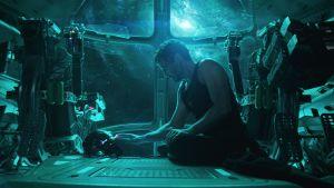 The Avengers: Endgame