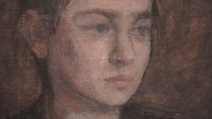 Ellen Thesleff, Tyttö