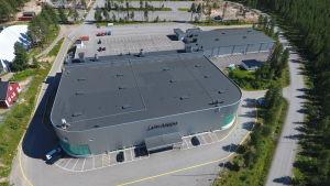 Rovaniemen Lappi-Areenalla järjestetään Arktisen neuvoston ulkoministerikokous toukokuussa.