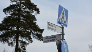 Wärtsilä rakentaa uuden osaamiskeskuksensa Vaskiluotoon Teollisuuskadulle.