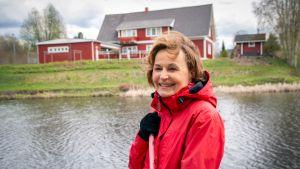 Anneli Jäätteenmäki