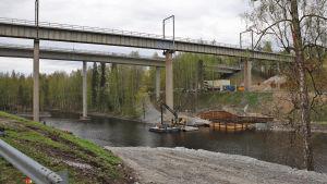 Kanavan silta